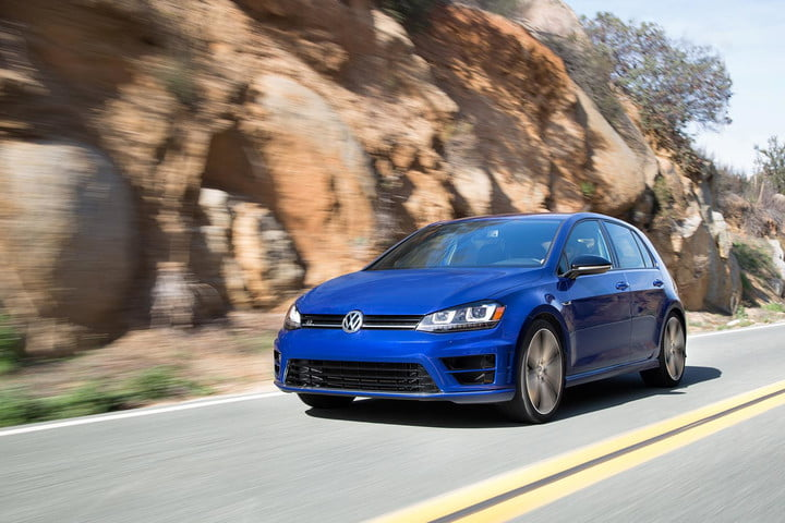 long term test the 2015 volkswagen golf r 4motion all wheel drive