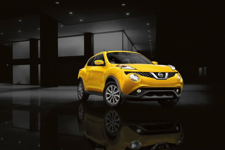 2015 Nissan Juke Official Specs Pictures Performance Digital