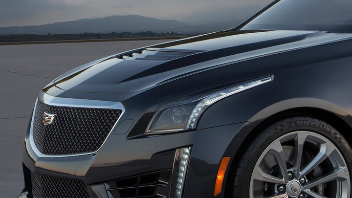 Electric all-wheel drive planned for future Cadillac models ...