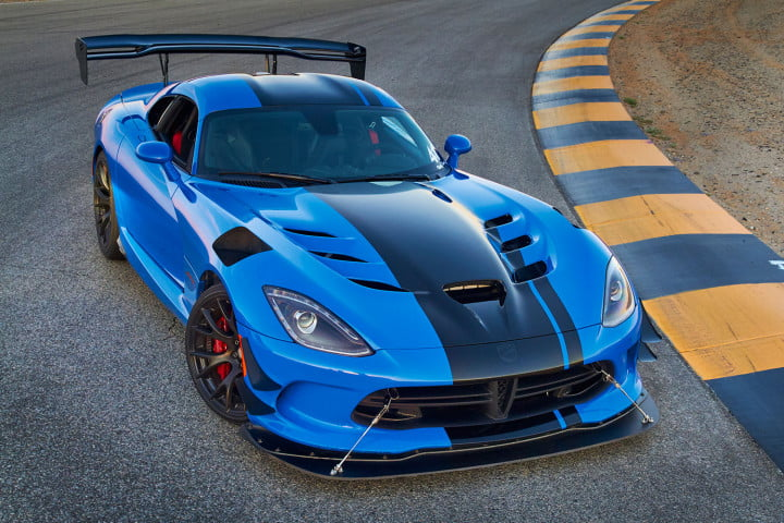 Dodge's legendary Viper is now officially sold out
