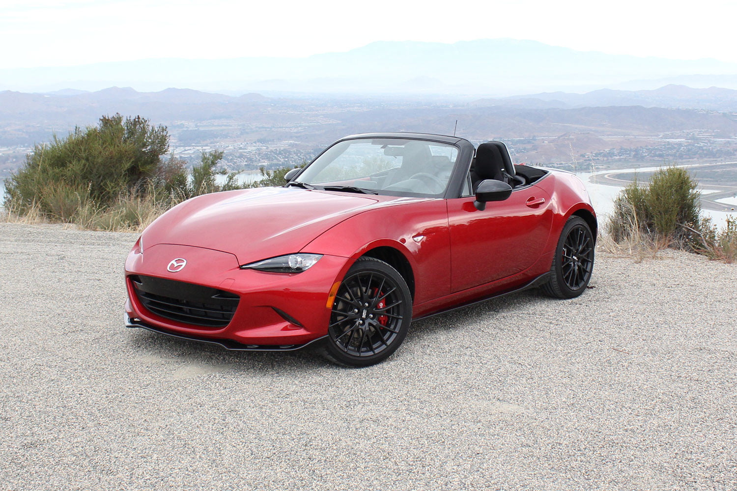 Mazda Will Reveal A Hardtop Version Of Its New Mx 5 Miata In York