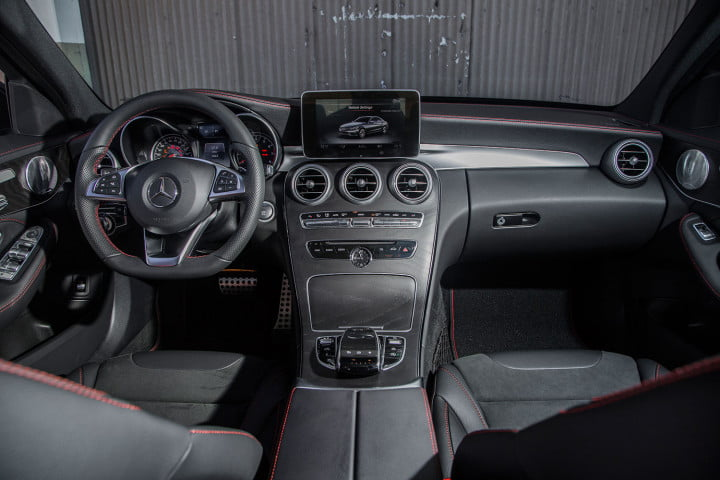 mercedes benz amg interior. 2016 mercedesbenz c450 amg 4matic mercedes benz amg interior