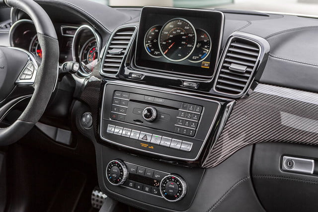 2016 mercedes benz gle specs pictures performance 24