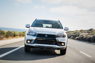 Mitsubishi Outlander Hybrid Wi-Fi Systems Compromised | Digital Trends