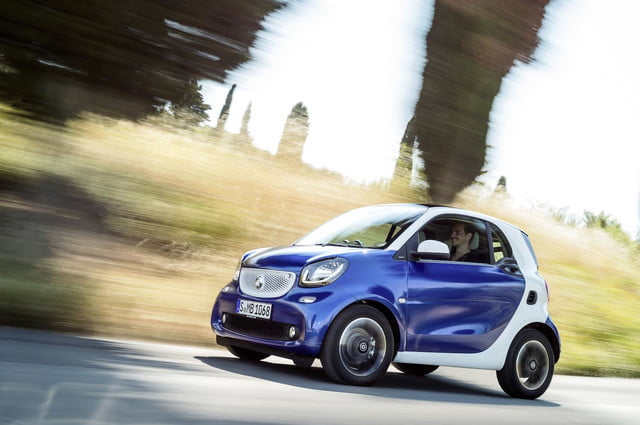 2016 smart fortwo  50