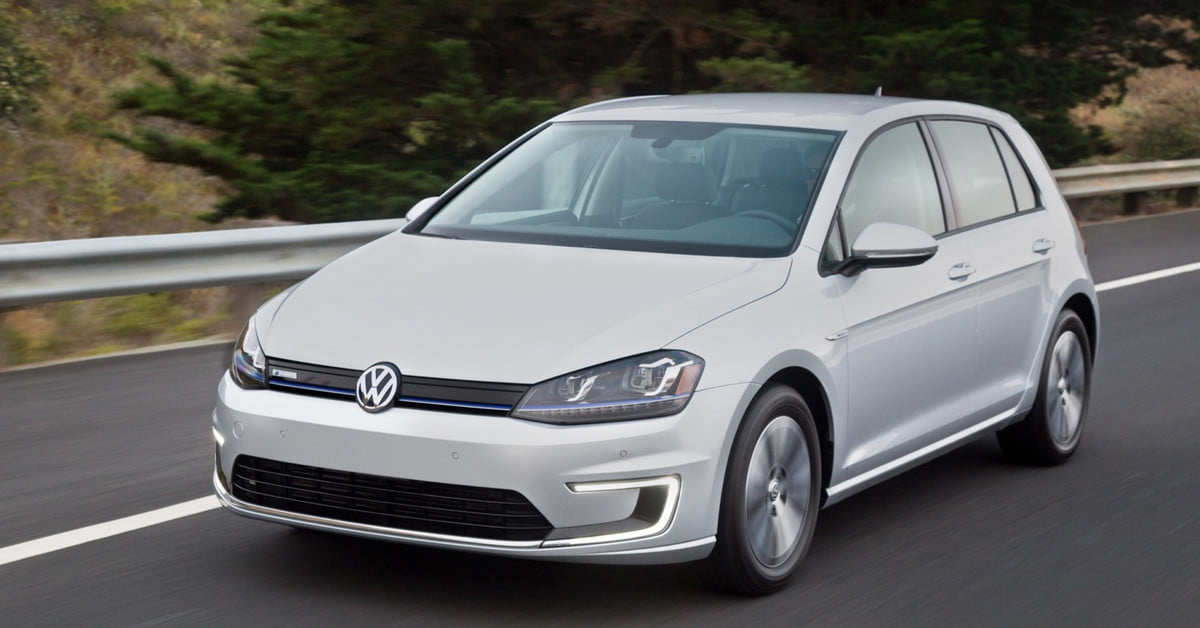 volkswagen to launch an all