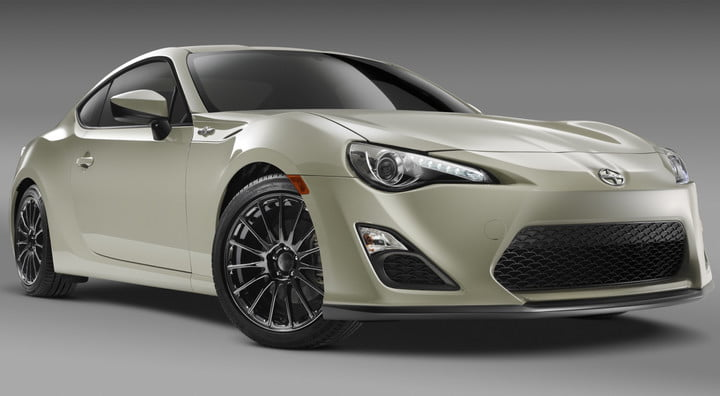 2016 Scion Fr S Release Series 2 0