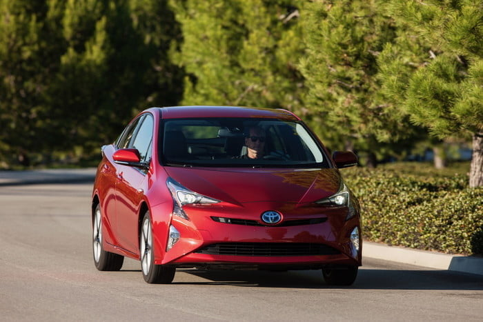 the best hybrid cars of 2018 | digital trends