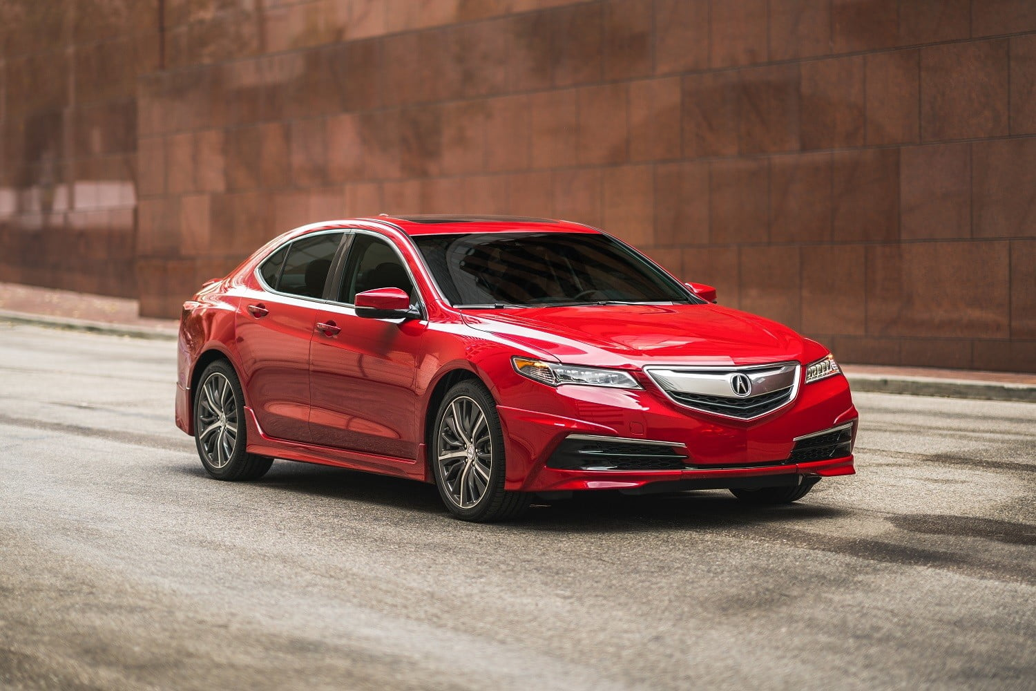 2017 Acura Tlx Gt News Pictures Specs Details Digital Trends