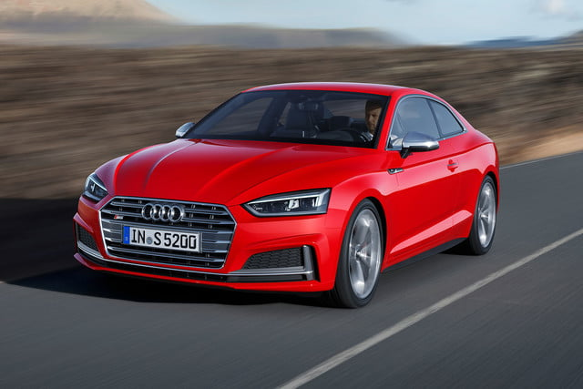2017 audi a5 news pictures specs performance s5 coupe 0015