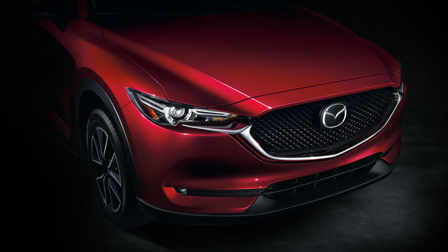 2018 mazda cx 5 specs release date price performance 2017 09