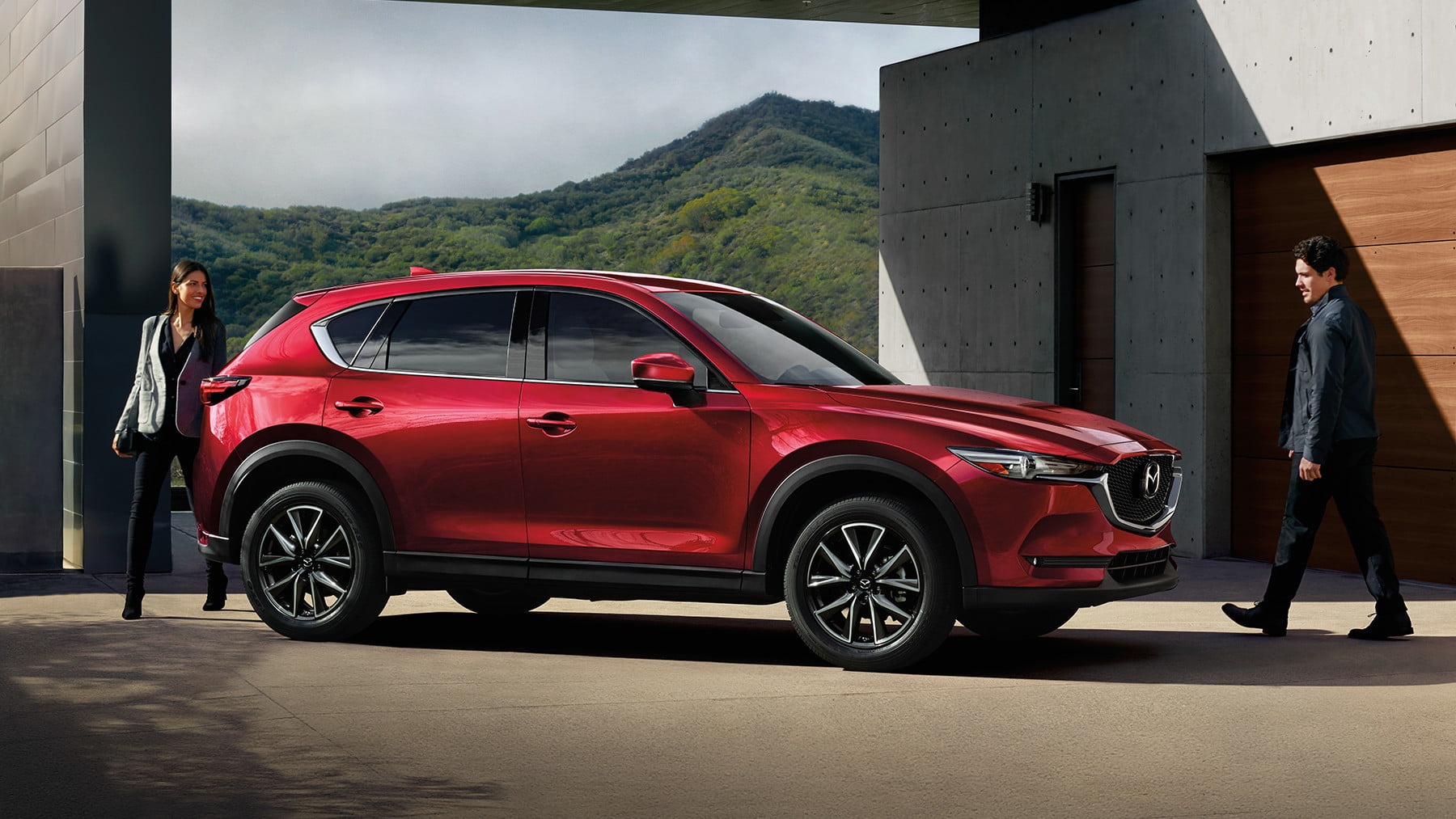 2018 Mazda Cx 5 Release Date Pictures Specs Prices Features Digital Trends