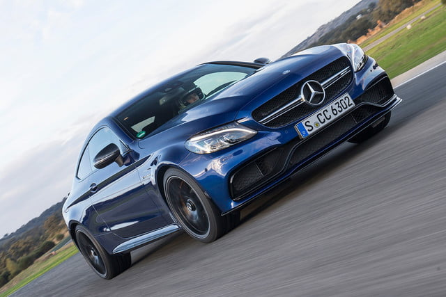 2017 mercedes amg c63 s coupe first drive 001
