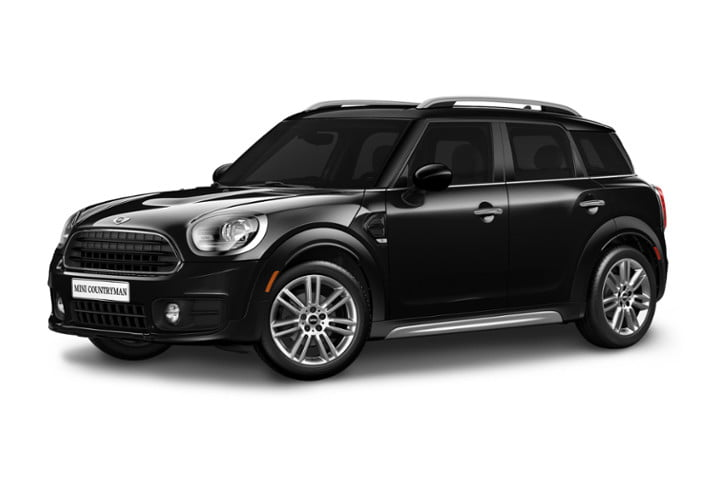 2017 Mini Cooper S All4 Countryman Review Gest Ever Digital Trends