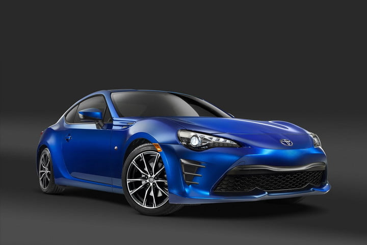 The Toyota Will Return For A Second Generation Will It Get A - 2017 sports cars