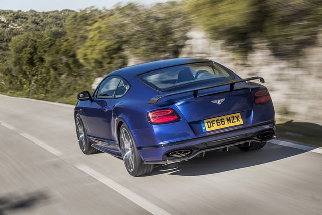 2017 bentley continental supersports first drive firstdrive 437