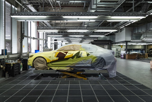 bmw group new center for autonomous driving tech rd 2018 r d  4