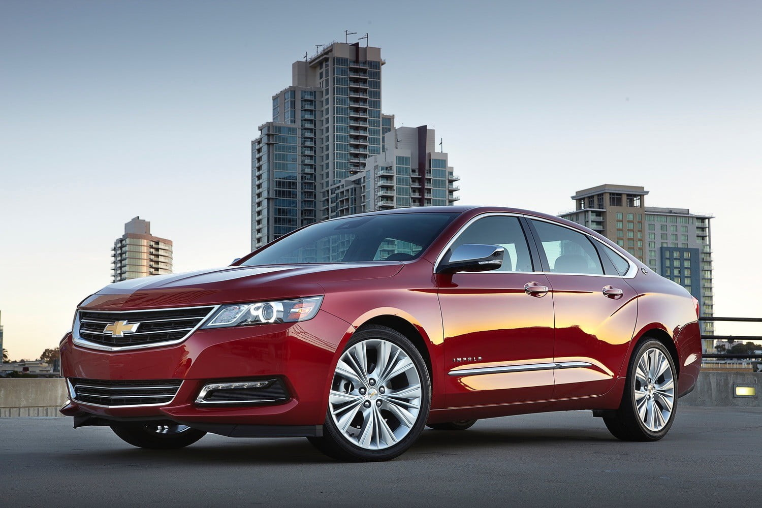 General Motors Axes Chevrolet Impala Volt Cruze In Cost Cutting