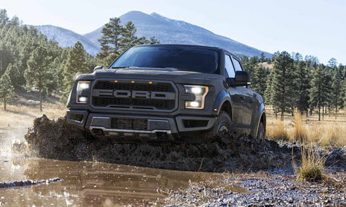 2018 Ford F 150 Models Prices Mileage Specs And Photos Digital Trends