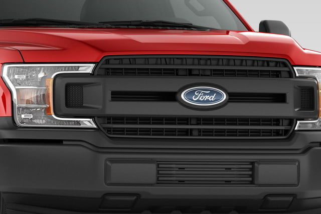 2018 Ford F-150 - XL Grille
