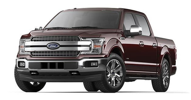 2018 ford f150 power stroke diesel first drive review. Black Bedroom Furniture Sets. Home Design Ideas