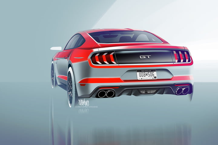 2018 ford lighting. modren ford 2018 ford mustang and ford lighting i