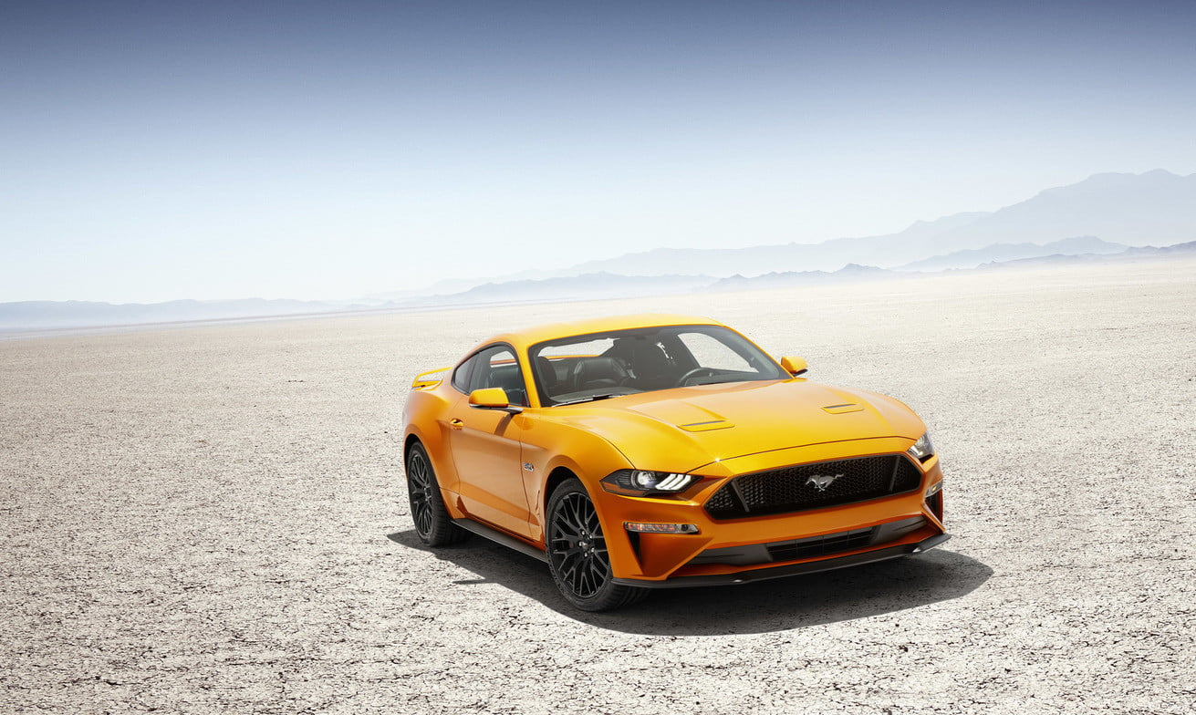 2018 ford mustang gt. simple ford 2018 ford mustang rumors and news  pictures specs performance digital  trends intended ford mustang gt t