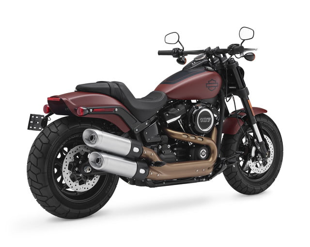 2018 Harley-Davidson Motorcycles | Everything You Need To Know