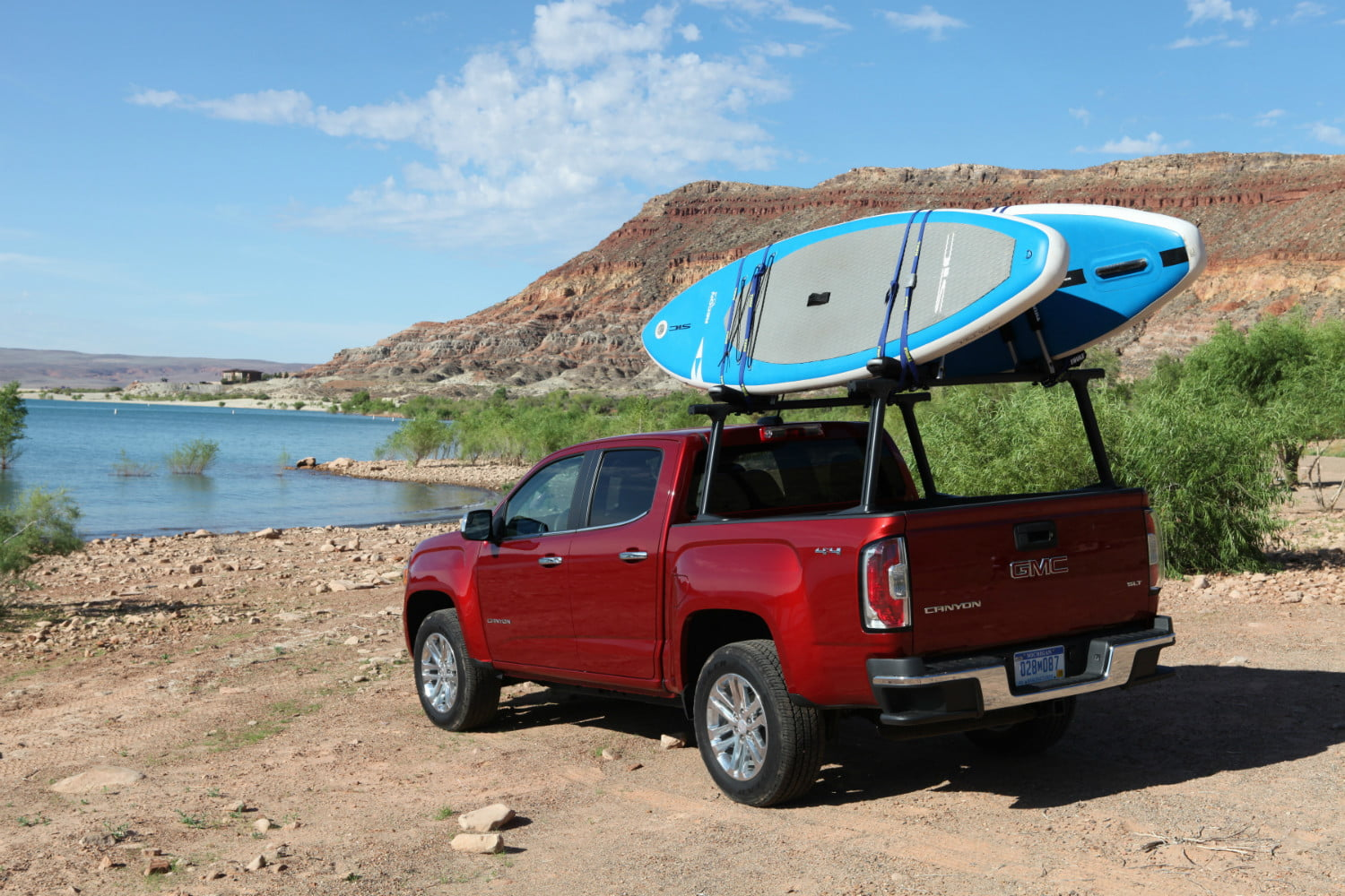 2018 Gmc Canyon Release Date Prices Specs Features Digital Trends Wiring Diagram For Chevy Colorado 2 8 Ltr