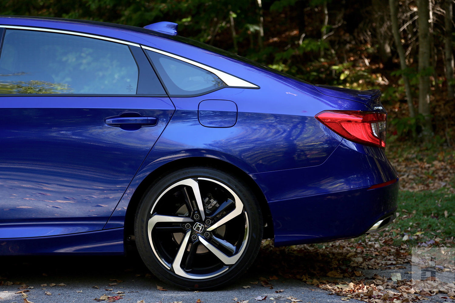 2018 Honda Accord Sport Review Style Performance And Tech Audi A6 All Lights Meaning 20