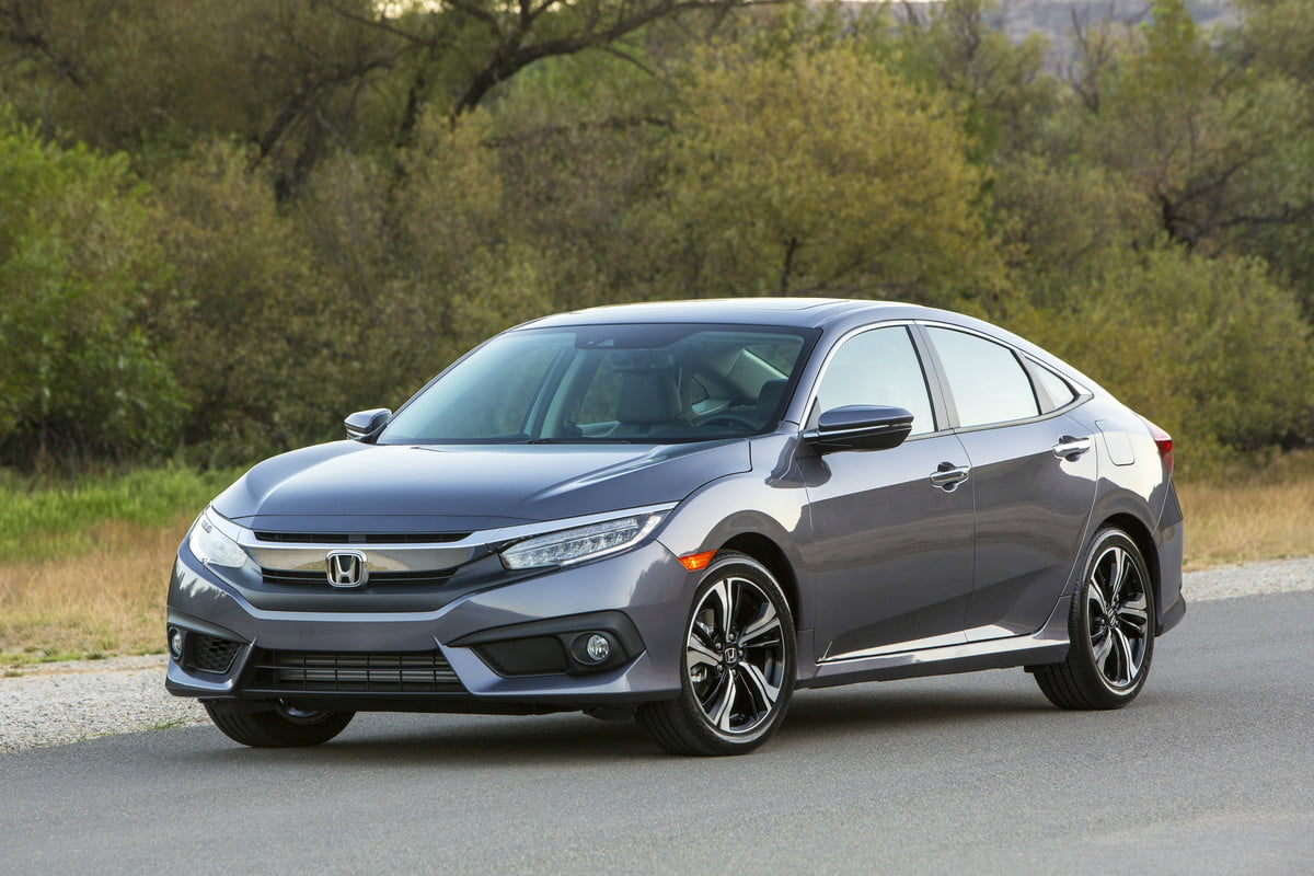 Civic Ex Turbo >> 2018 Honda Civic Models Prices Specs And News Digital Trends