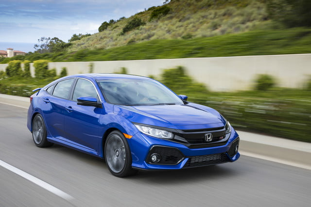 2018 Honda Civic Models Prices Specs And News Digital Trends