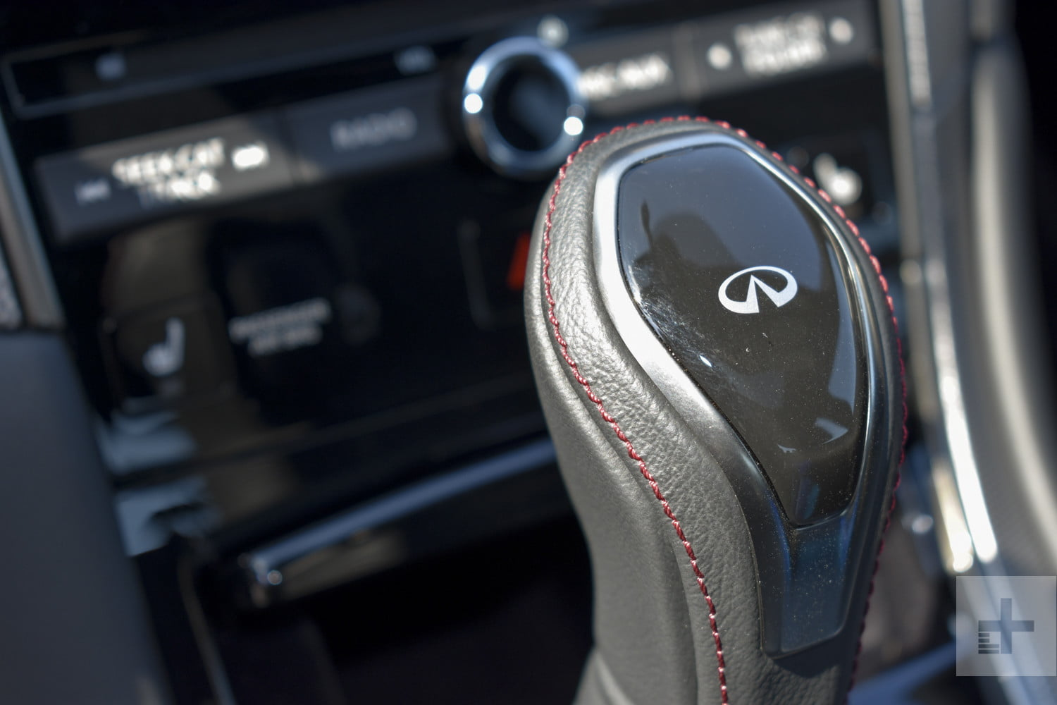 2018 infiniti android auto.  2018 2018 infiniti q50 closeup detail shot of the gear shifter in infiniti android auto