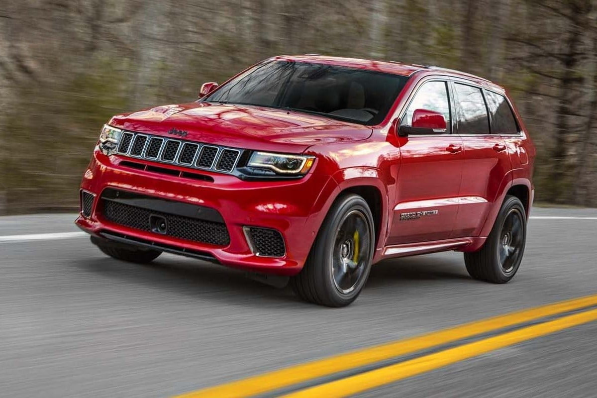 Fca Issues Mive Recall Due To Faulty Cruise Control In 4 8 Million Cars