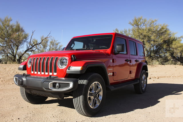 2018 jeep wrangler first drive 732