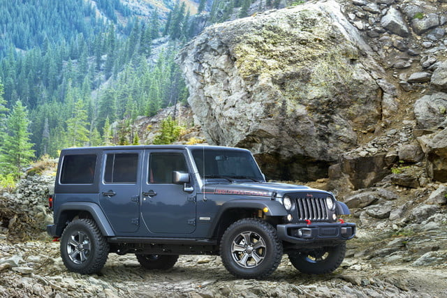 2018 Jeep Wrangler | News, Specs, Performance, Release ...