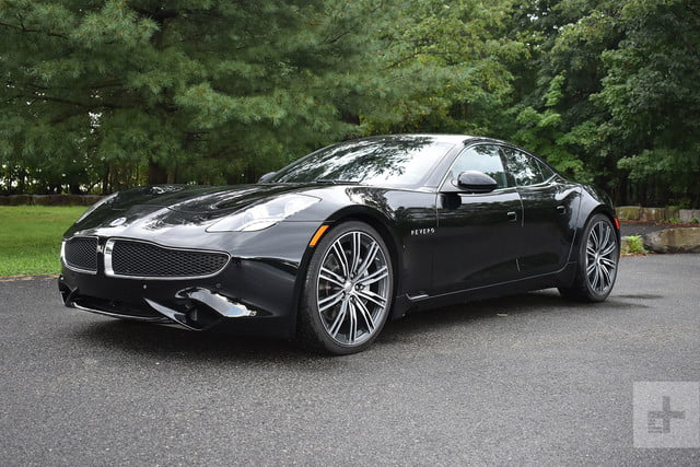2018 Karma Revero First Drive Review Digital Trends