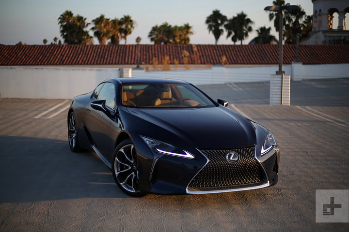 Lexus will reinvent its design language as it electrifies its full line