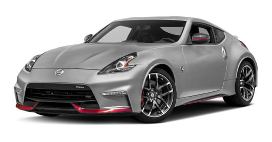 2018 Nissan 370z First Drive Review Digital Trends