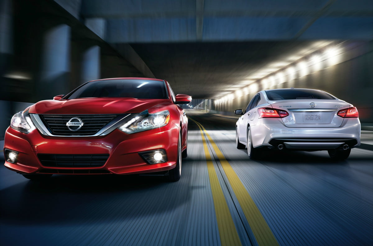 2018 Nissan Altima Models Prices Mileage Specs Digital Trends