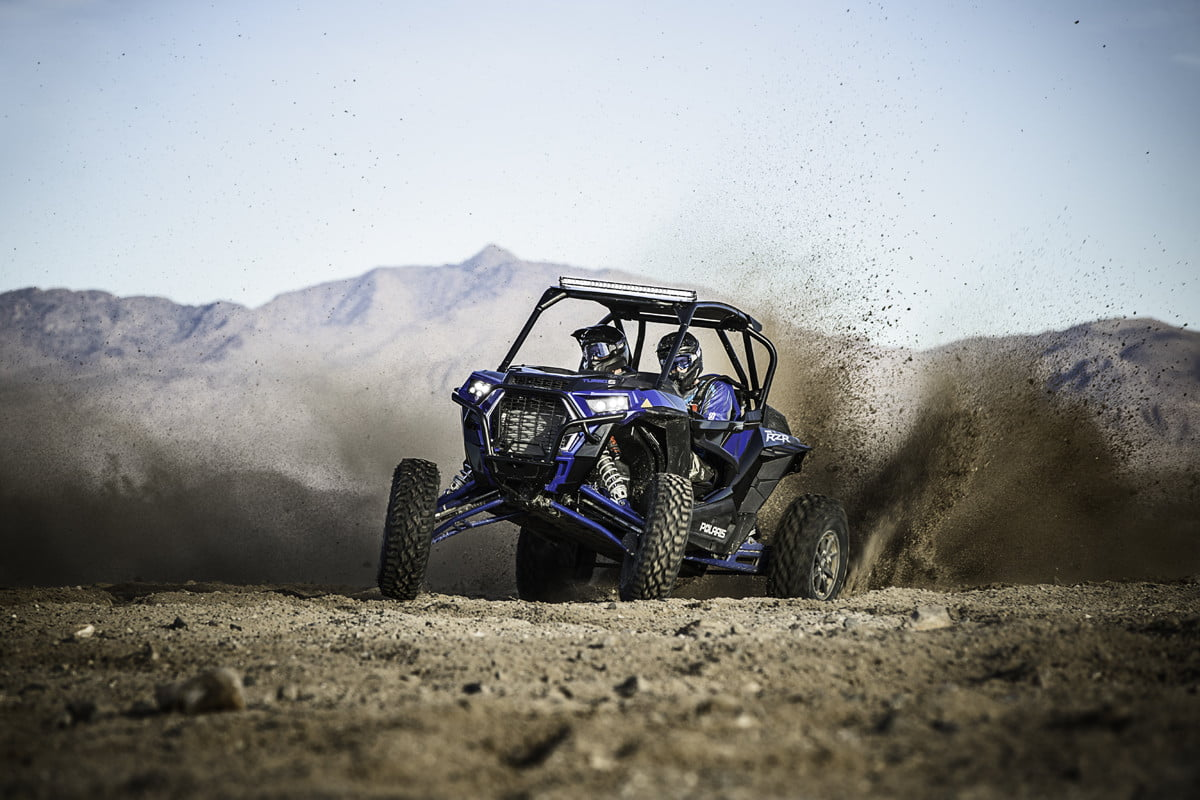 Polaris Eyes Desert Dominance With The 2018 Rzr Xp Turbo S Off Road Safety Harness Digital Trends