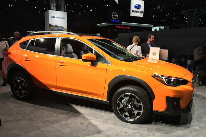 2018 subaru crosstrek orange. delighful orange 2018 subaru crosstrek on subaru crosstrek orange