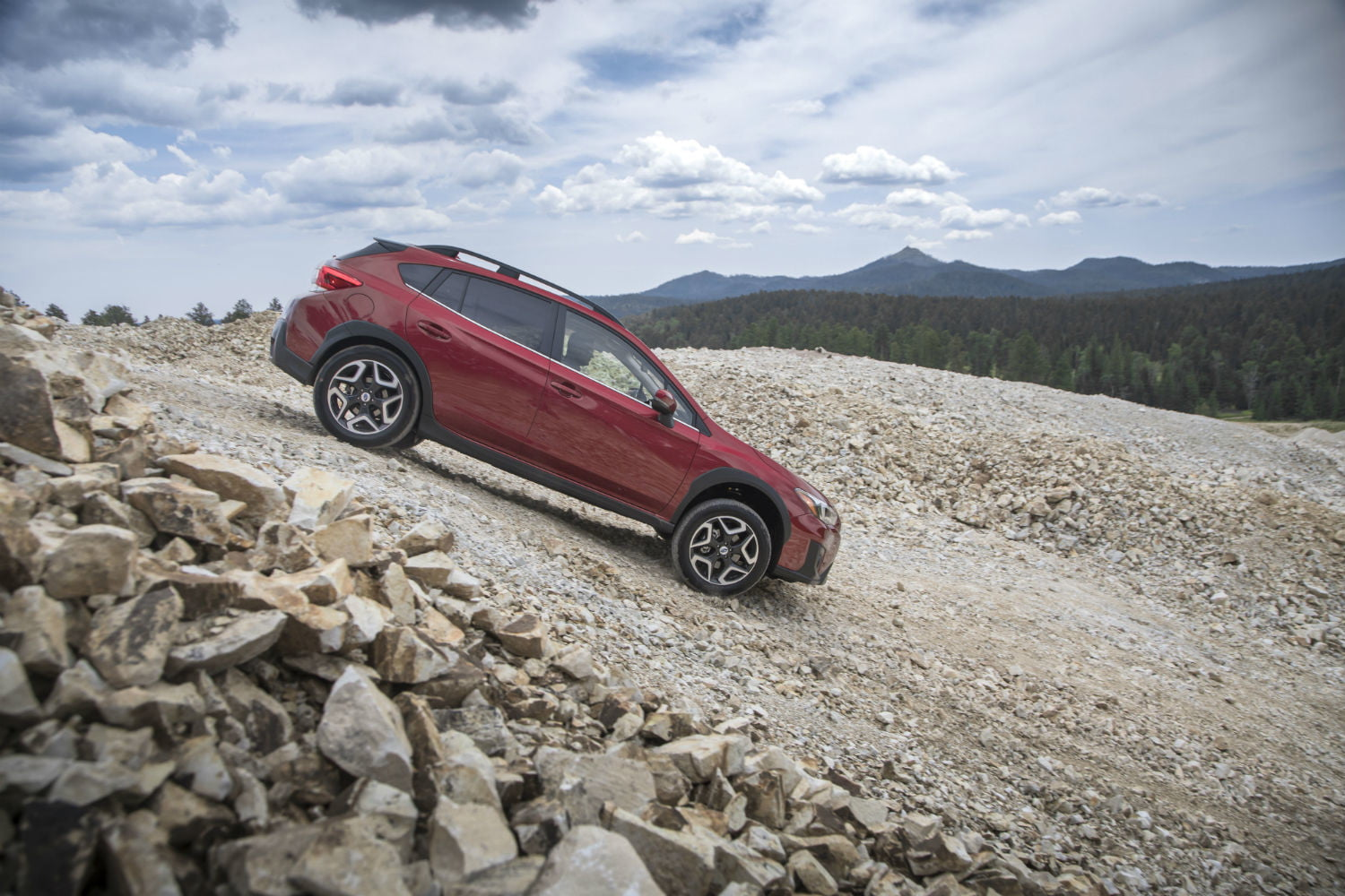2018 Subaru Crosstrek Specs Pictures Features Prices News Harman Kardon Wiring Diagram Digital Trends