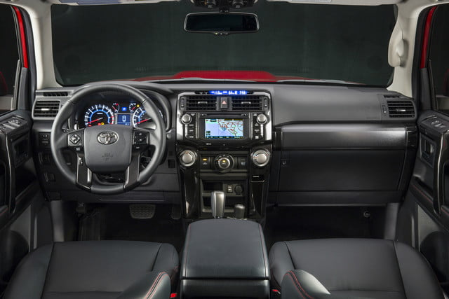 2018 toyota 4runner specs release date price performance 10