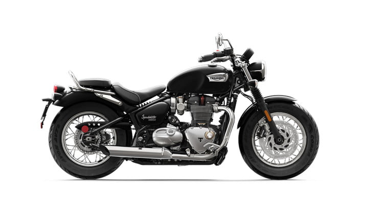 2018 Triumph Motorcycles Feature Classics And Street Cruisers