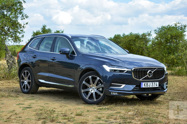 2018 Volvo XC60 Review.