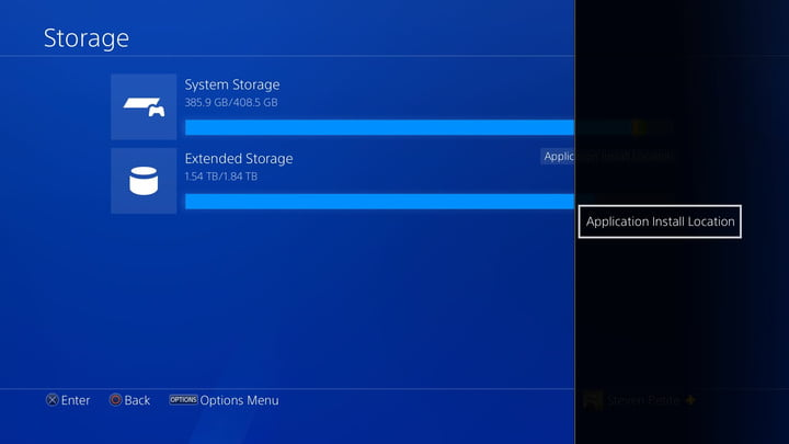 how to upgrade your ps4 hard drive external