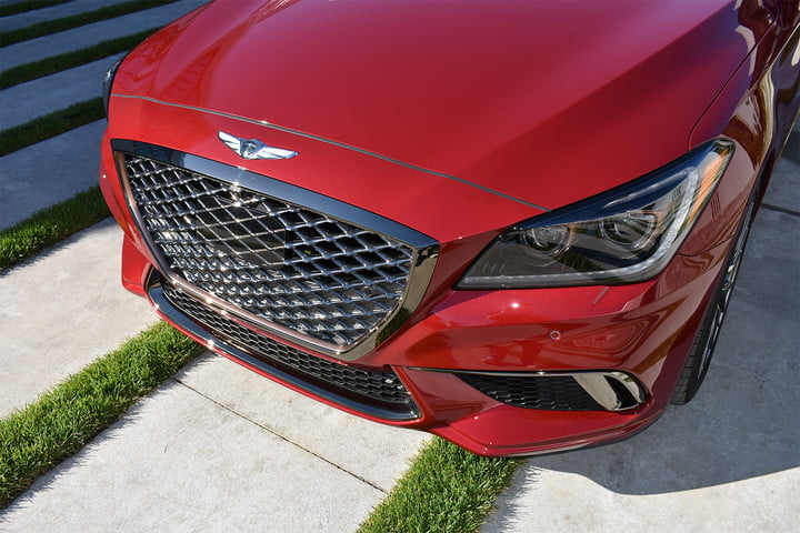 2018 genesis g80 sport first drive review 878