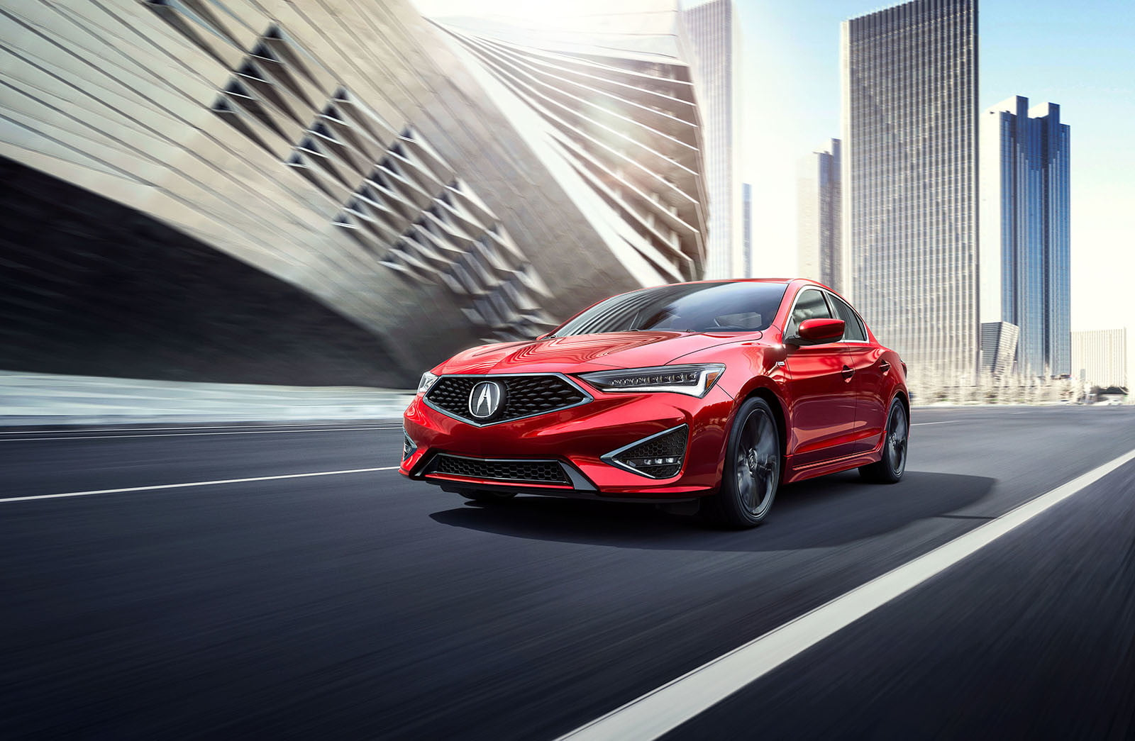 Acura Gives Its 2019 Ilx The Extensive Makeover It Sorely Needs