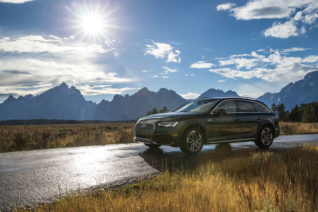 best wagons 2019 audi a4 allroad  4